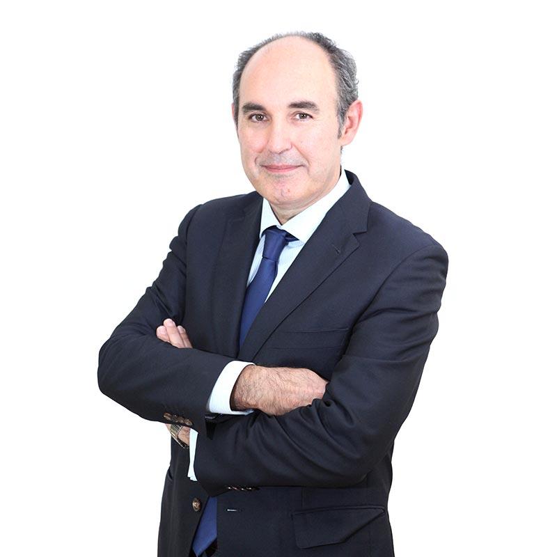 Dr. Antonio Jiménez Blázquez